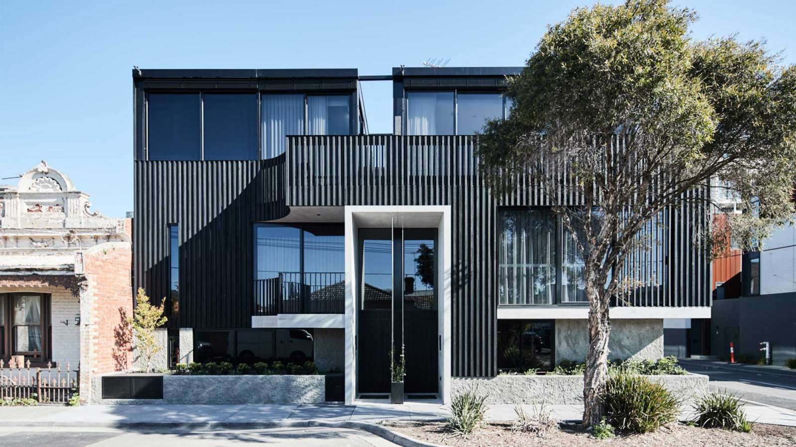 Redefining Property