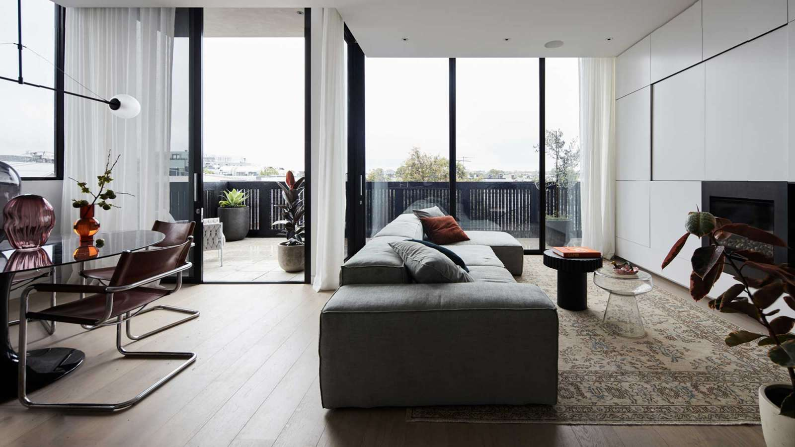 Creating Timeless Spaces